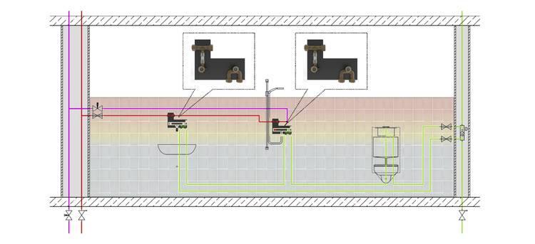 unzul ssig hohe temperaturen in trinkwassersystemen. Black Bedroom Furniture Sets. Home Design Ideas