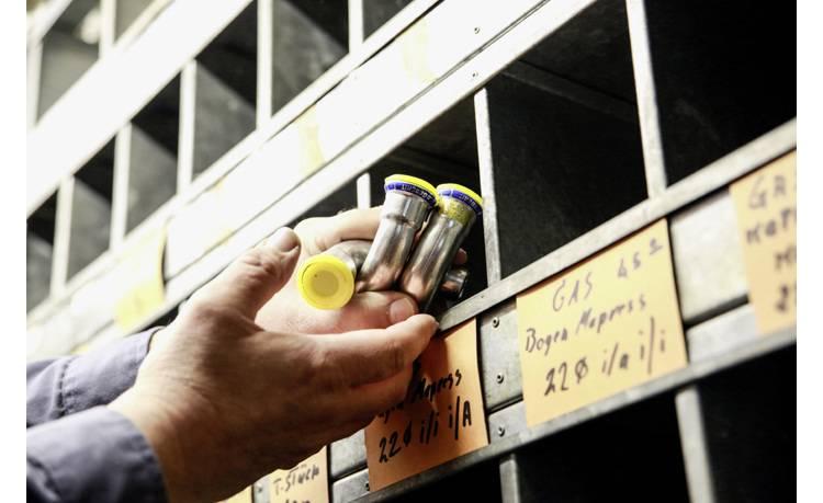 Berühmt Rätselhafte Partikelbildung in Kupfergasleitungen - Ursache EY06