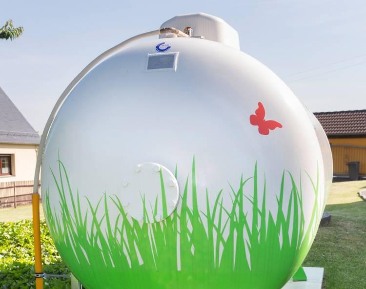 Extrem Was Sie bei der Installation von Flüssiggasanlagen beachten müssen YX82