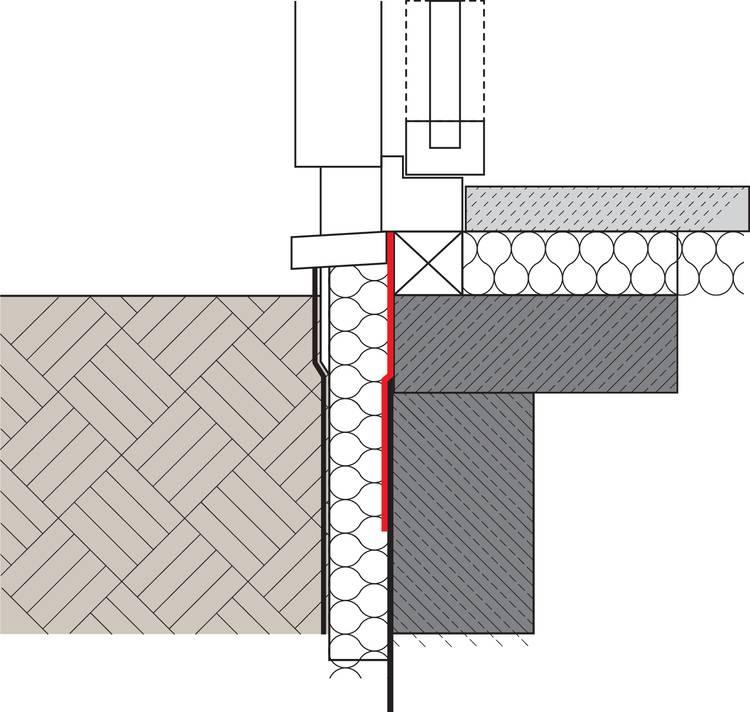 abdichtung mb 2k von remmers ist vielseitig einsetzbar haustec. Black Bedroom Furniture Sets. Home Design Ideas