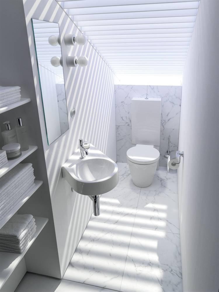 12 tipps so kommen kleine b der ganz gro raus haustec for Badezimmer neuheiten 2016
