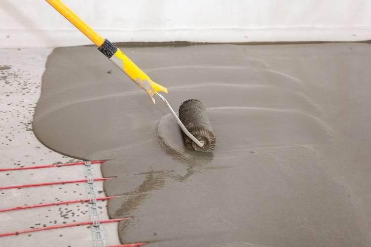 Fußboden Quadratmeter Berechnen ~ Basiswissen fußbodenheizung richtig auslegen haustec