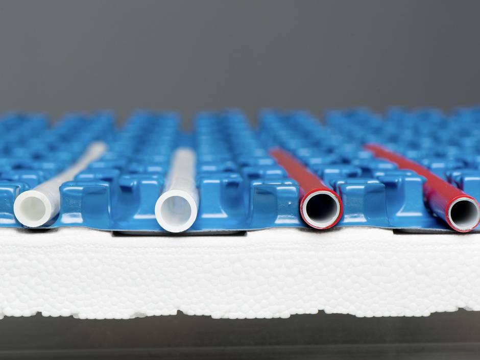 Fußboden Dämmung Gegen Erdreich ~ Wie wird eigentlich die dämmung unter einer fußbodenheizung