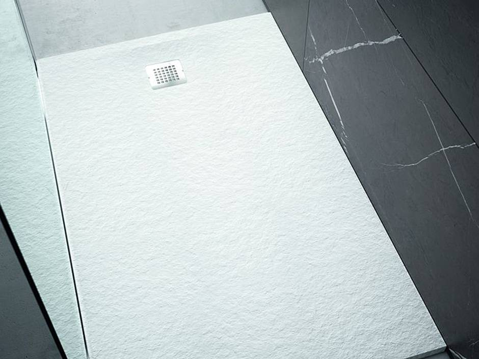 ultraflat s superflache brausewannen von ideal standard haustec. Black Bedroom Furniture Sets. Home Design Ideas