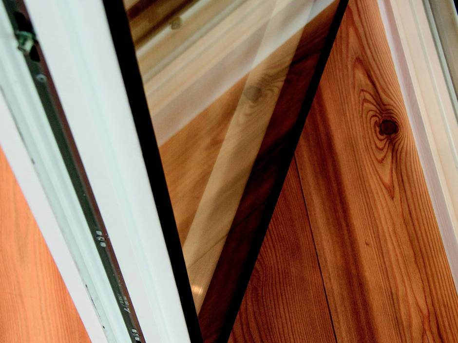 Integral neues kunststofffenster im sortiment der baywa - Baywa fenster ...