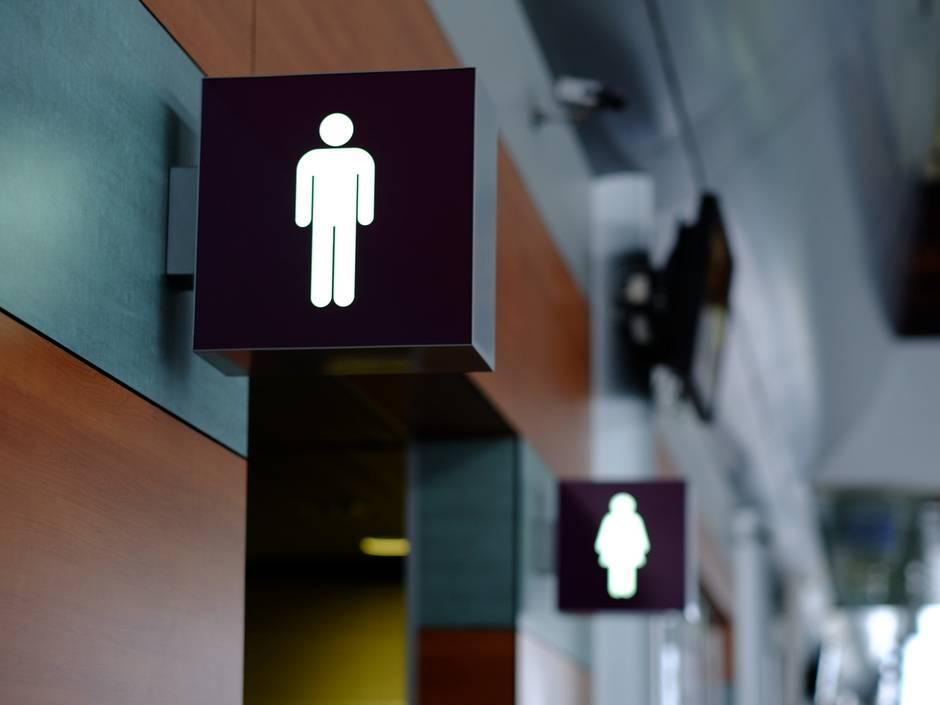 essener klo klage kein recht auf ffentliche toiletten haustec. Black Bedroom Furniture Sets. Home Design Ideas