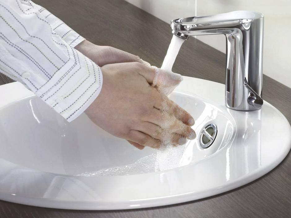 trinkwasserhygiene wann auch vermieter und mieter in der pflicht sind haustec. Black Bedroom Furniture Sets. Home Design Ideas