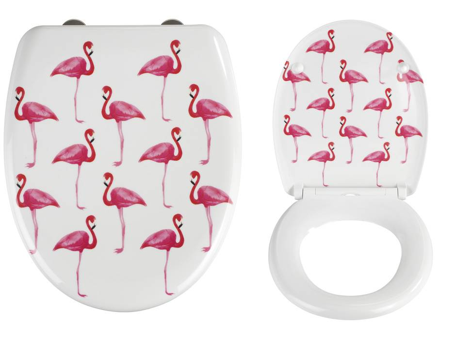 Wenko Badaccessoires: Pretty in Pink | Haustec