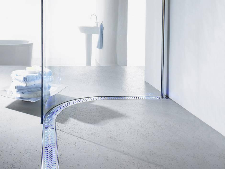Die Zehn Haufigsten Fragen Zu Duschrinnen Haustec