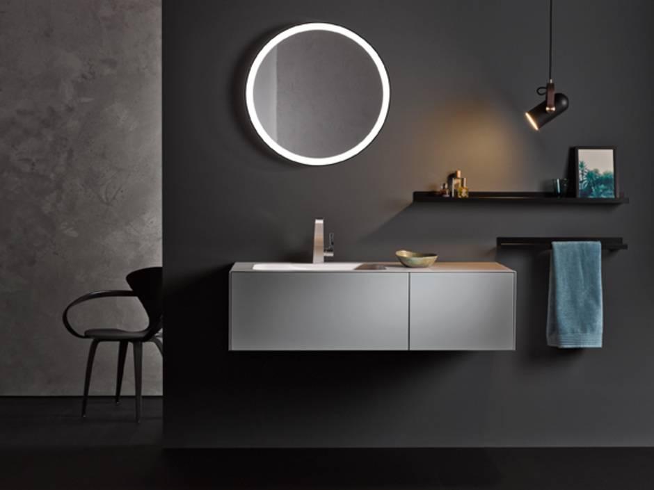 die ish im schnelldurchlauf bad neuheiten teil 1 haustec. Black Bedroom Furniture Sets. Home Design Ideas