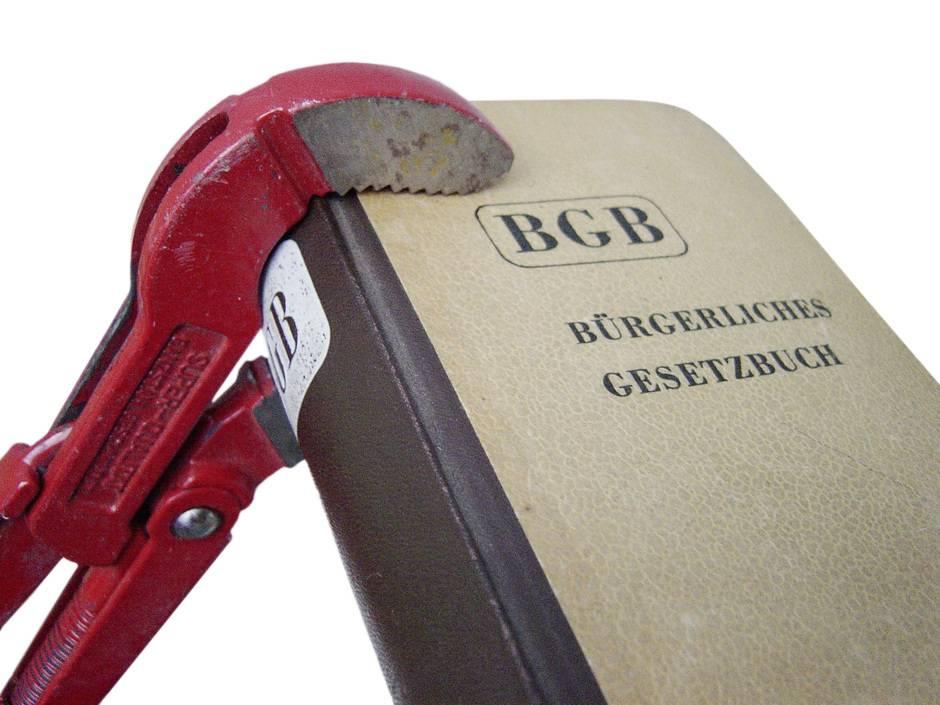 Werkvertrag: Die 5 wichtigsten Fragen rund um die Gewährleistung ...