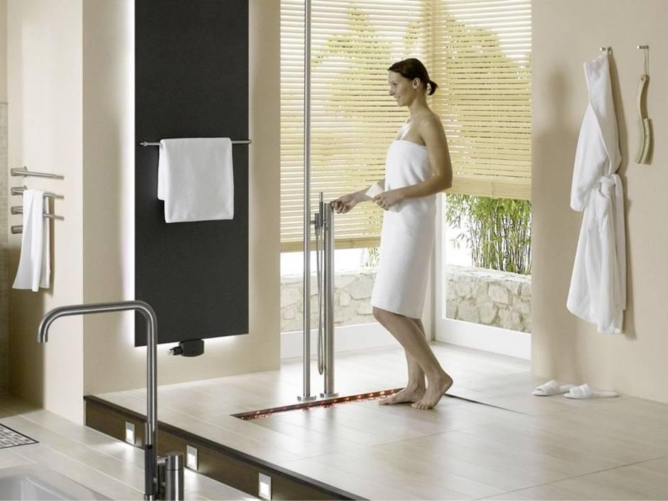 duschrinnen fachgerecht planen und einbauen sbz startseite design bilder. Black Bedroom Furniture Sets. Home Design Ideas