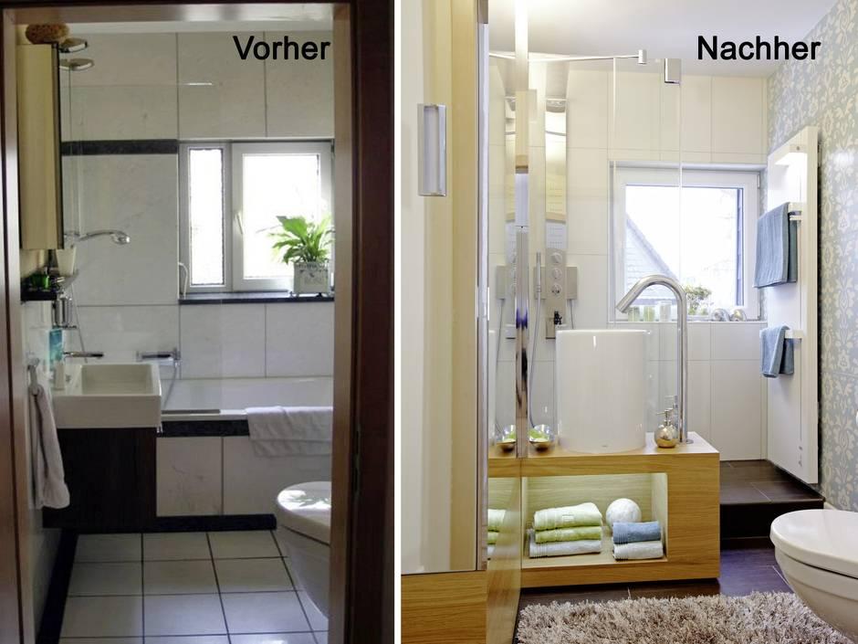 modernisierung die besten tipps f r kleine b der und schlauchb der haustec. Black Bedroom Furniture Sets. Home Design Ideas