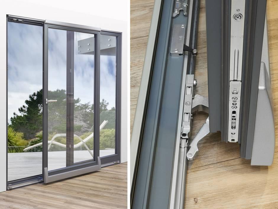 siegenia beschlag portal ps psk comfort haustec. Black Bedroom Furniture Sets. Home Design Ideas
