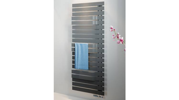 mit ausgeklinkten heizrohren design heizk rper yenga jetzt als plus version haustec. Black Bedroom Furniture Sets. Home Design Ideas