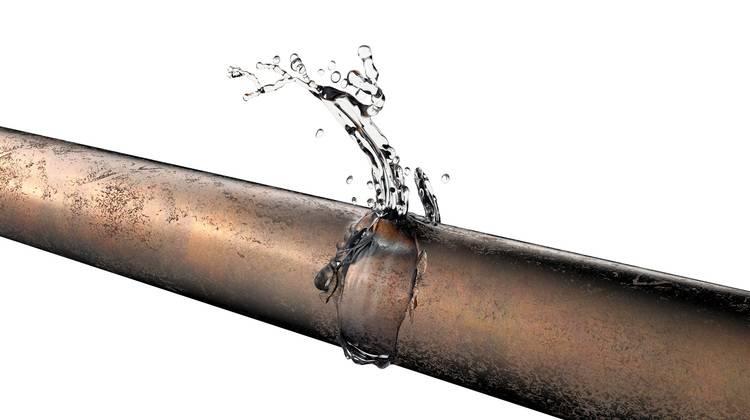 Beliebt Rätselhafte Korrosion in Kupferleitungen: Studie nennt erste PB67