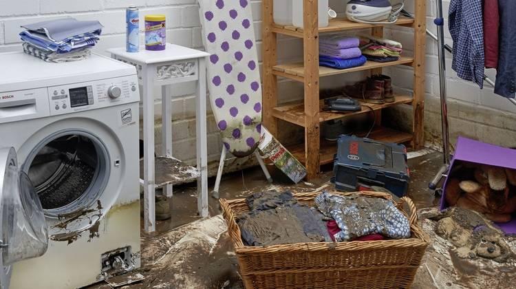 rückstau waschmaschine