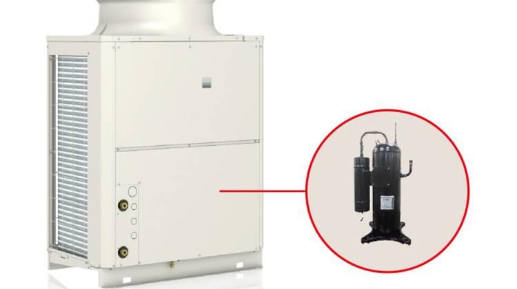 Mitsubishi Electric: Heißwasser-Wärmepumpe QAHV - Haustec
