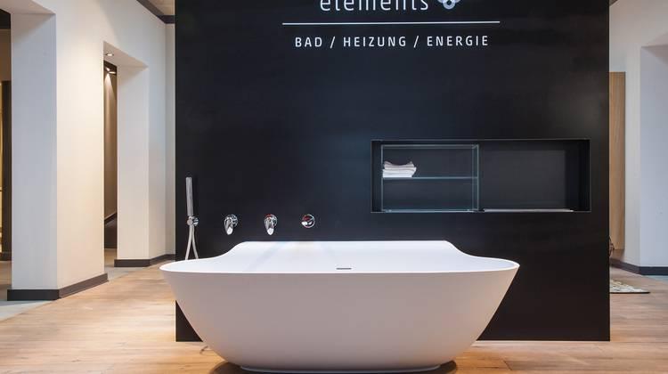 WC, Wanne, Waschbecken & Co: Diese Werkstoffe liegen im Trend | Haustec