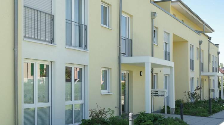 Häufig Wohnanlagen: Schloss für Haustür mit Bedacht wählen | Haustec LB29