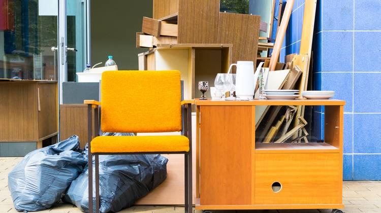 entr mpelung schnell und sauber gel st haustec. Black Bedroom Furniture Sets. Home Design Ideas