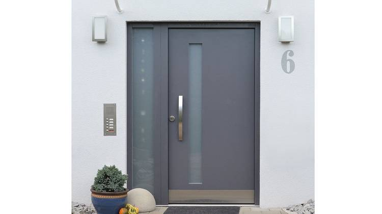 gu secury automatic3 teor t r verriegelt fluchtweg frei. Black Bedroom Furniture Sets. Home Design Ideas
