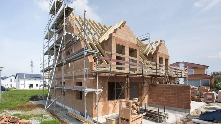Energetische Anforderungen sind kein Kostentreiber im Wohnungsbau