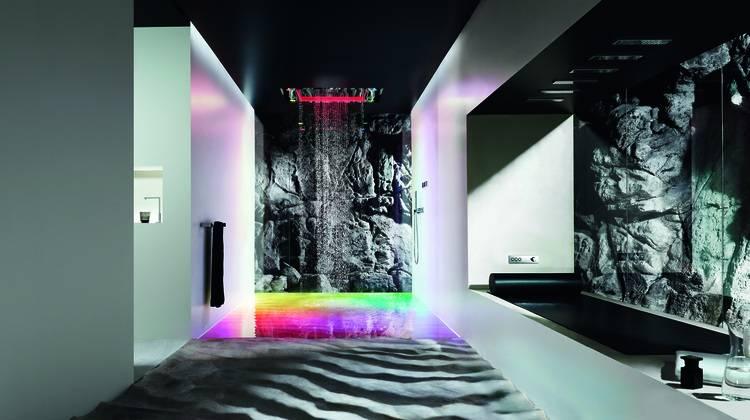 Lichtdesign Innovative Konzepte Furs Badezimmer Haustec