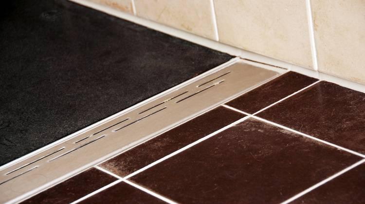 5 Fehler Bei Bodenebenen Duschen Haustec