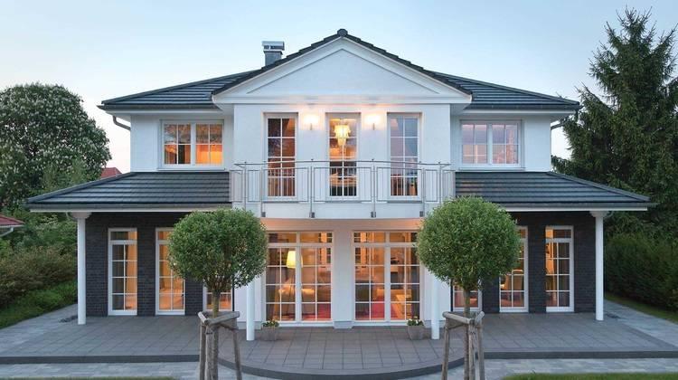 So Sehen Deutschlands Traumhäuser Aus Haustec