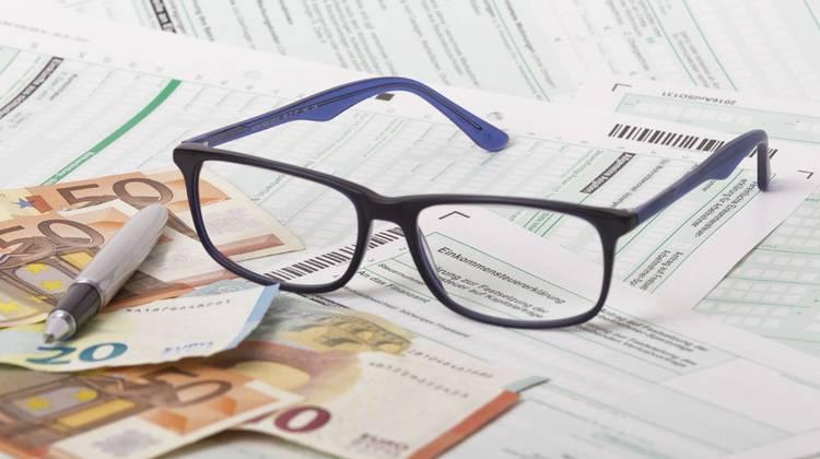 antrag auf lohnsteuerklassenwechsel