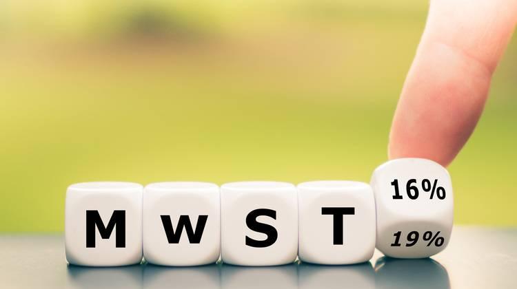 Umsatzsteuersenkung: Das müssen Handwerker wissen | Haustec