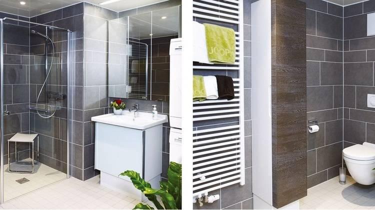 barrierefreies wohnen praxistipps f r die badplanung. Black Bedroom Furniture Sets. Home Design Ideas