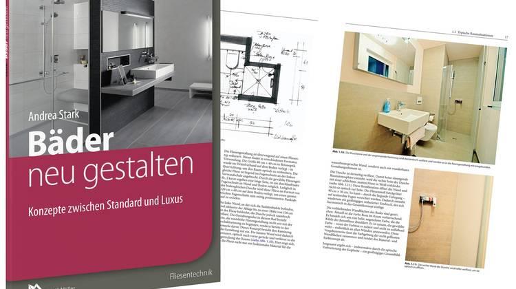 Badsanierung: Bad-Konzepte zwischen Standard und Luxus - Haustec