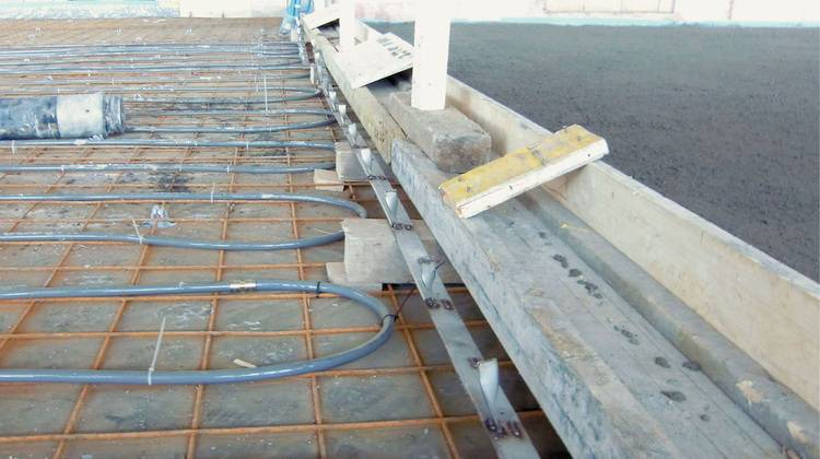 Dämmung Fußboden Estrich ~ Mangelfreie ausführung wie wird estrich normgerecht getrocknet