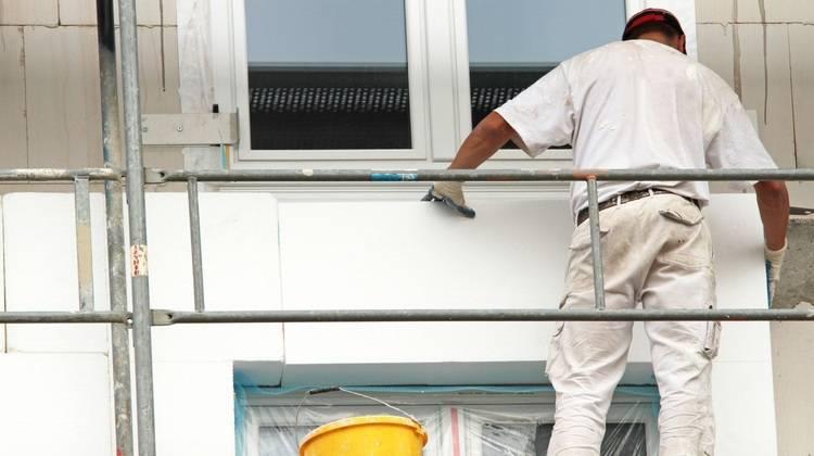 Fassadendämmung Auflagen Für Styropor Entsorgung Haustec