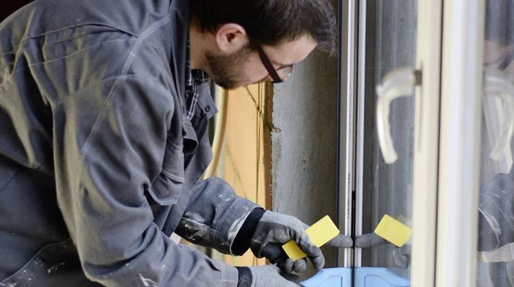Montage Von Fenstern Und Turen Typische Fehler Kennen Und Vermeiden