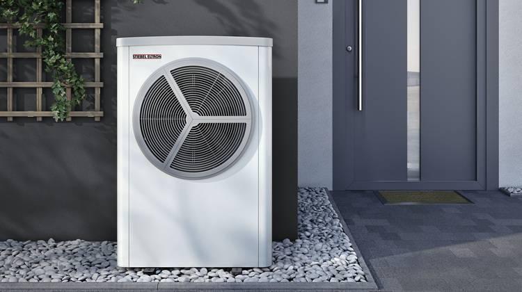 Luft wärmepumpen meter abstand müssen sein haustec