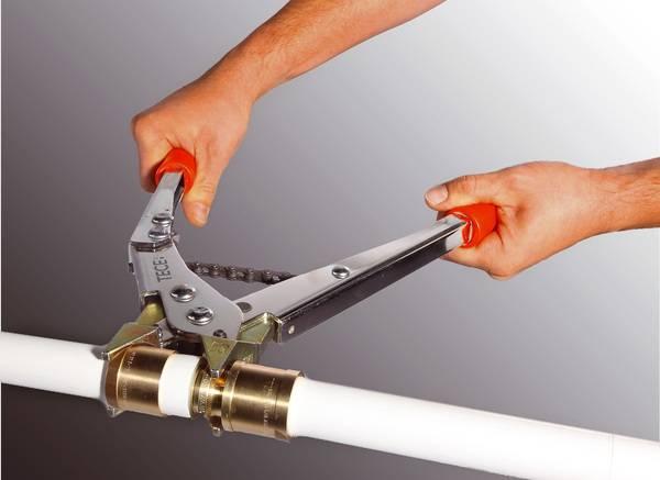 Häufig Der große Rohrverbindungs-Guide: Welche Verbindung für welchen BH16