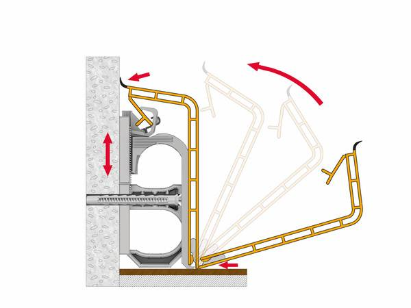 Simplex: Sockelleisten für klare Abschlüsse | Haustec