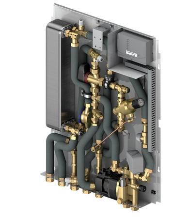 Meibes: Edelstahlverlötete Wärmetauscher als Alternative zu Kupfer ...