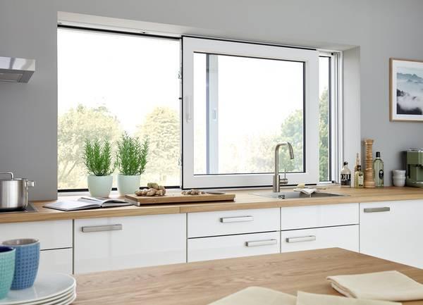 schiebebeschlag portal eco slide flexible einsatzm glichkeiten f r pvc elemente haustec. Black Bedroom Furniture Sets. Home Design Ideas