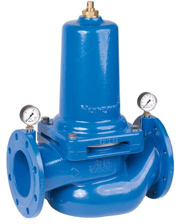 Armaturen industrie  Honeywell: Hochleistungs-Armaturen für Trinkwasserschutz in der ...