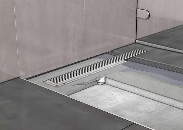 Darauf Mussen Sie Beim Bodengleichen Einbau Von Duschen Achten Haustec