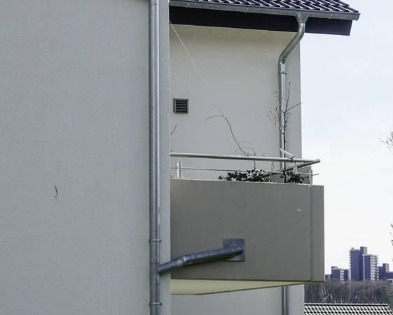 Häufig DIN 1986-100: Balkone und Loggien richtig entwässern - Haustec QN93