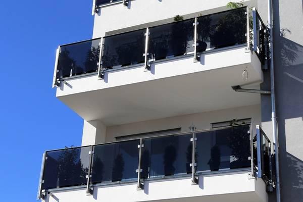 Din 1986 100 Balkone Und Loggien Richtig Entwassern Haustec