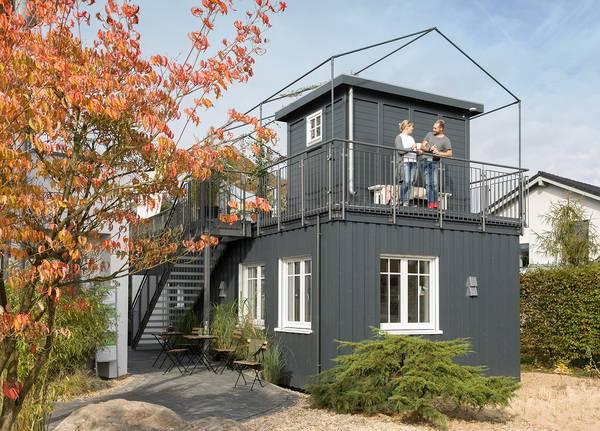 Deutscher Traumhauspreis 2018: Das sind die Gewinner | Haustec