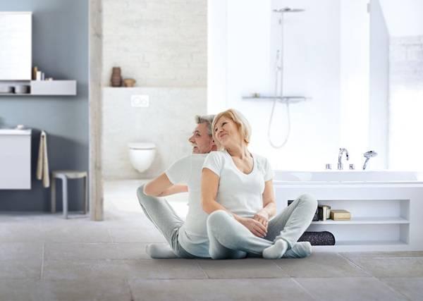 Kfw Forderung Altersgerecht Umbauen Kunden Gezielt Ansprechen Haustec