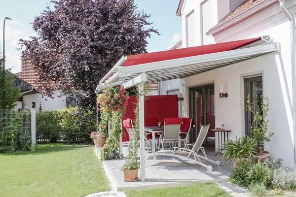 Sonnenschutz Auf Oder Unter Dem Glasdach Haustec
