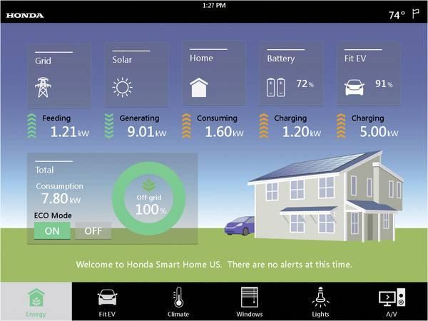 wie smart sind smart home systeme haustec. Black Bedroom Furniture Sets. Home Design Ideas